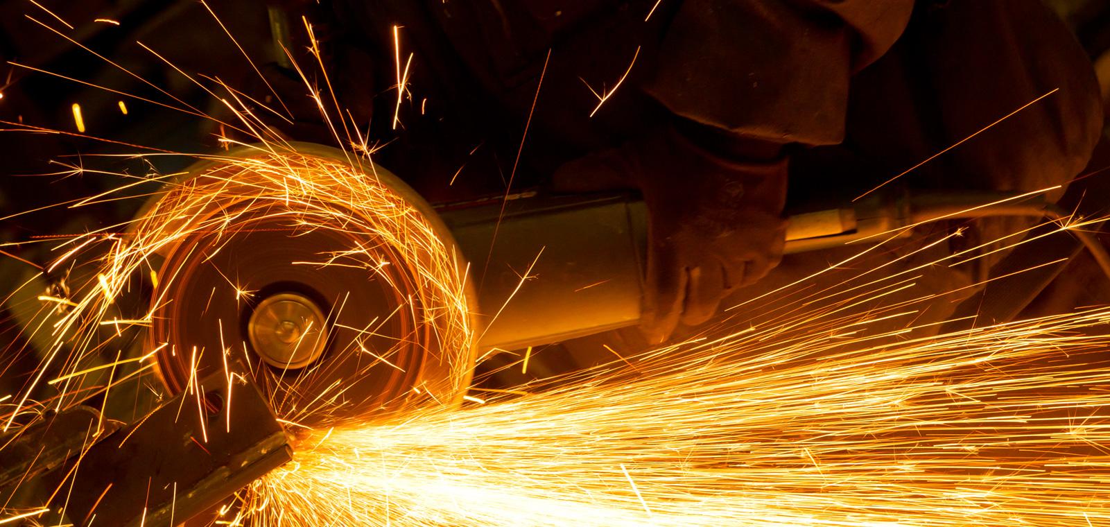 Wir zaubern mit Eisen und Stahl